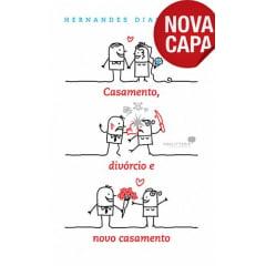 CASAMENTO, DIVORCIO E NOVO CASAMENTO - COD 00971