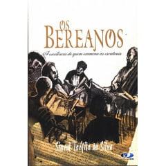Os Bereanos -00780 - de R$ 14,90 por