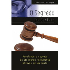 O SEGREDO DO JURISTA - COD. 49120