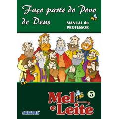 Rev. Mel e Leite 5 - FAÇO PARTE DO POVO DE DEUS - PROFESSOR