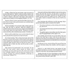 FOLHETO PARA EVANGELISMO: O CANDIDATO QUE VOCÊ ESPERAVA  C/1000 UNID