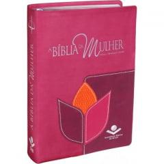 BÍBLIA DA MULHER COD 01952