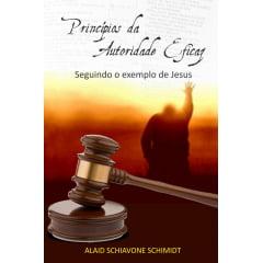 PRINCÍPIOS DA AUTORIDADE EFICAZ  - COD. 49291