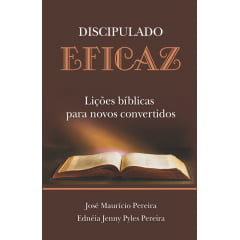 DISCIPULADO EFICAZ -00498