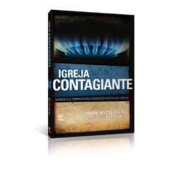 IGREJA CONTAGIANTE - COD 00815