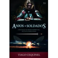ANJOS E SOLDADOS - COD 0617