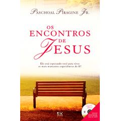OS ENCONTROS DE JESUS - COD-0681