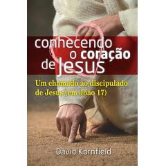 CONHECENDO O CORAÇÃO DE JESUS - COD 1949 -unidade