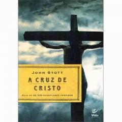 A CRUZ DE CRISTO - COD 0023