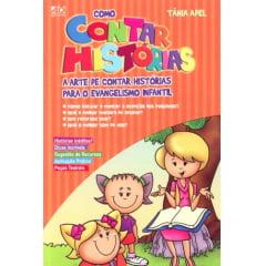 COMO CONTAR HISTORIAS, A ARTE DE CONTAR HISTORIAS -cod 0628
