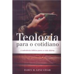 TEOLOGIA PARA O COTIDIANO - COD 00909