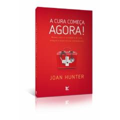A CURA COMEÇA AGORA - COD 00804