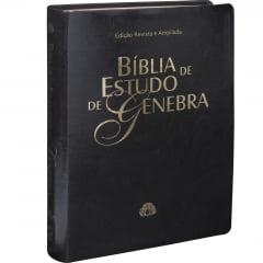 BÍBLIA DE ESTUDO DE GENEBRA COD.1051