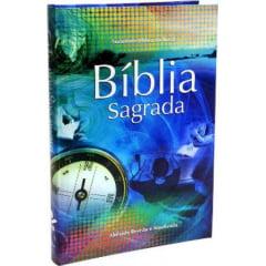 BIB. CAPA DURA CAPA JOVEM - 01039