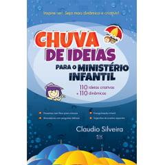 CHUVA DE IDEIAS - COD 0627