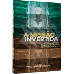 A MISSÃO INVERTIDA - COD 00863