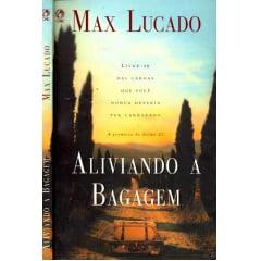 ALIVIANDO A BAGAGEM - COD 753