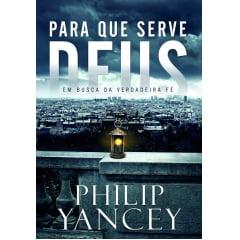 PARA QUE SERVE DEUS - COD 00930
