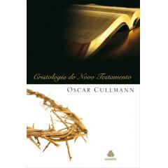CRISTOLOGIA DO NOVO TESTAMENTO - COD 00975