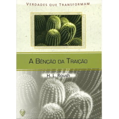 A BENÇÃO DA TRAIÇÃO - COD 1094