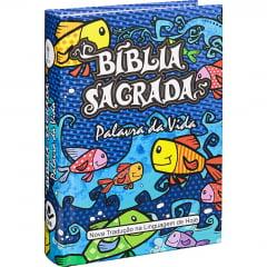 BÍBLIA COM ILUSTRAÇÕES