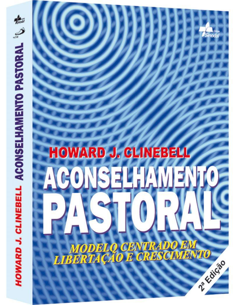 ACONSELHAMENTO PASTORAL - cod 1199