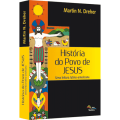 HISTÓRIA DO POVO DE JESUS - COD 1212