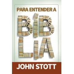 PARA ENTENDER A BÍBLIA - COD 1230