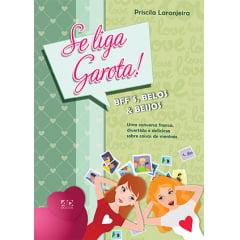SE LIGA GAROTA BFF'S BELOS E BEIJOS - COD 01265