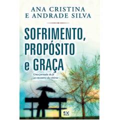SOFRIMENTO, PROPÓSITO E GRAÇA - COD 1266