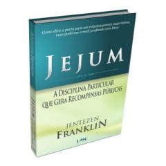 JEJUM - A DISCIPLINA PARTICULAR QUE GERA RECOMP. PUBLICAS - COD 01327