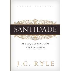 SANTIDADE - COD 01341
