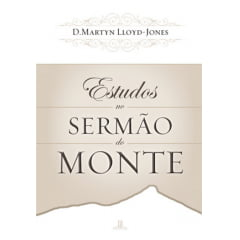 Estudos no Sermão do Monte - COD 01337