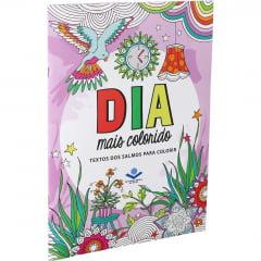 DIA MAIS COLORIDO - 01346