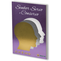 SENHOR, SERVO E CONSERVO - COD 1362
