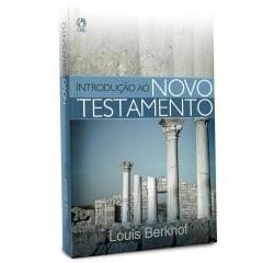 INTRODUÇÃO AO NOVO TESTAMENTO - Cod. 1369