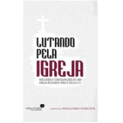 LUTANDO PELA IGREJA Cod.991
