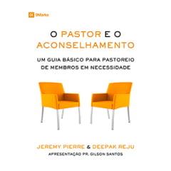 O Pastor e o Aconselhamento Cod.1399