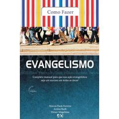 Como Fazer Evangelismo cod 1574