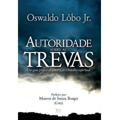 Autoridade Sobre as Trevas 1555