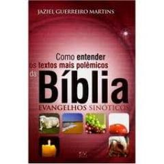 Como Entender os Textos Mais Polêmicos da Bíblia cod 630