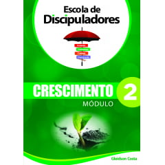 ***ESCOLA DE DISC. CRESCIMENTO MOD.2 DE 6 A 10 UNID. DESC. DE 10%