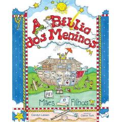 A BÍBLIA DOS MENINOS COD 1947