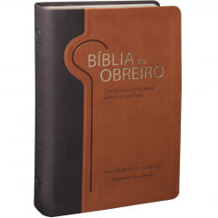 BÍBLIA DO OBREIRO