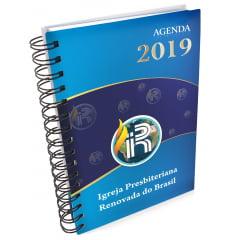 AGENDA DIÁRIA 2019 - IPRB