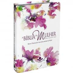 BÍBLIA DA MULHER cod 2007