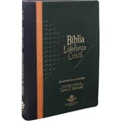 BÍBLIA DA LIDERANÇA CRISTÃ - 01175