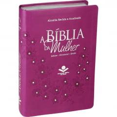 BÍBLIA DA MULHER COD 2076