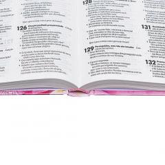 BÍBLIA CAPA DURA FEMININA - NTLH63 cod 2079