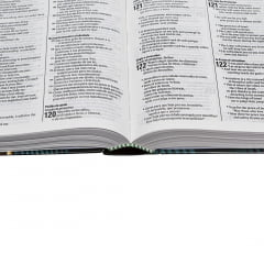 BÍBLIA BILÍNGUE PORTUGUÊS – INGLÊS